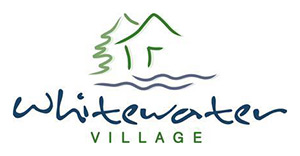 whitewater village logo
