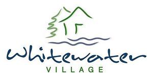 whitewater village logo